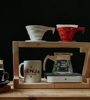 Senja Coffee