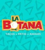 La Botana Tacos