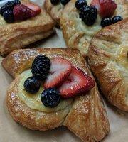 Layla's Bakery - Cafe
