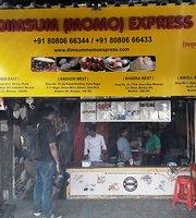 Dimsum (Momo) Express