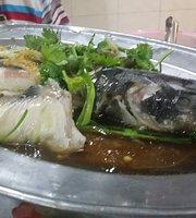 Restoran 88 Off Jalan Kuchai Lama
