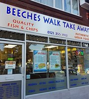Beeches Walk Take Away