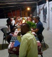 MamaHuu Restaurant