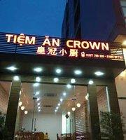 Tiem An Crown