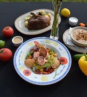 Restauracja Gosciniec nad Wisła