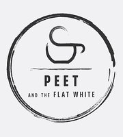 ‪PEET and the FLAT WHITE‬