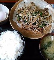 Shokuji Dokoro Seiho