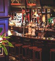 CraZzy Bear - Conceptual Pub