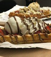 Veronique Waffle House