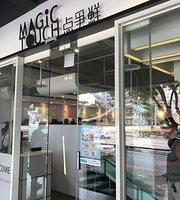 Magic Touch - J-Mall