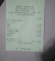 Caffe Rigoletto