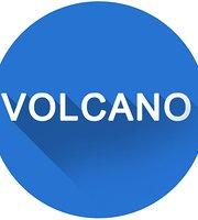 Volcano fast food