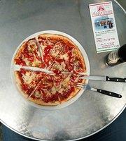 Pizza & Pasta bei Toni