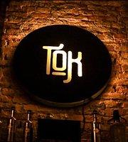 Tok bar