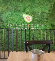 Avocado and Coffee
