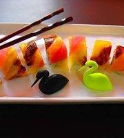 Sushi & Mochi