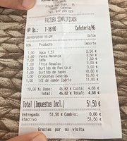 Restaurante Jose Marquez