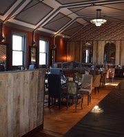 The Plough Bar & Restaurant