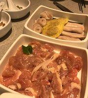 海底捞火锅 - 庆城店