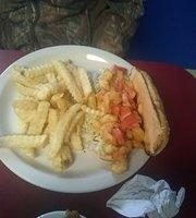 Martha Jean's Diner