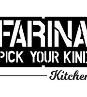 Farina Kitchen