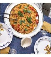 Bagno Sirena Restaurant
