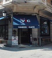 Vamos! Cafe