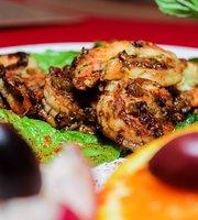 Bandar Mediterranean Cuisine