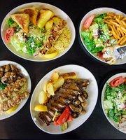 Taverna Rodos Restaurant & Lounge