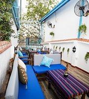 Chaouen Lounge Saigon