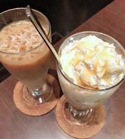 Cafe Miyama Shibuya Center Gai