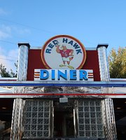 Red Hawk Diner