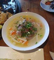 Great Chinggis Mongolian Restaurant