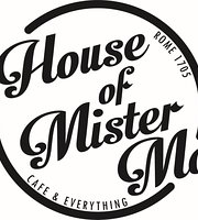 House of Mr. Mo