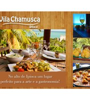 Vila Chamusca Arte e Gastronomia