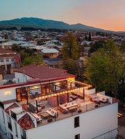 Hotel Tela Terrace and Bar