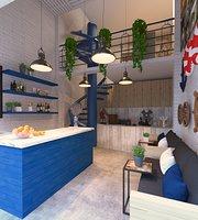 Kayak Cafe - Coffee & Juice Bar