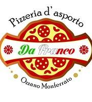 Pizzeria d'asporto da Franco
