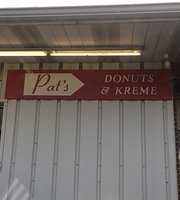 Pat's Donuts & Kreme