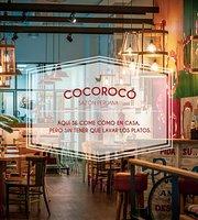 Restaurante Cocorocó - Sazón Peruana