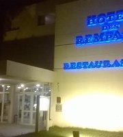 Hotel Restaurant Les Remparts