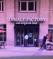 ‪Tamale Factory and Tequila Bar‬