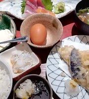 Seasonal Ingredients, Shun No Sozai Restaurant, Takatsu Fuji