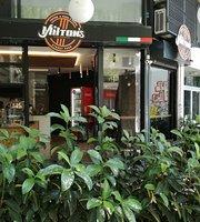 Milton's Street Food