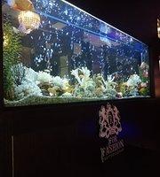 Bar Na Ul. Galimdzhana Barudi