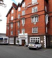 Hotel Commodore Restaurant
