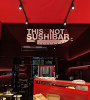 This is Not a Sushibar Papi