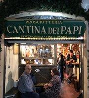 Prosciutteria Cantina Dei Papi Trevi