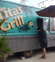 ‪Ah You Hungry? Tita's Grill Food Truck‬