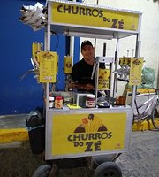 Churros do Ze